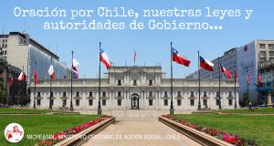002 Oracion por Chile