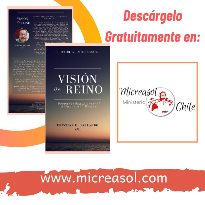 Promo Vision de Reino 5